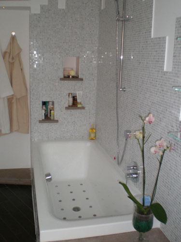 Aedes nova srl bagni e cucine - Nicchie in bagno ...